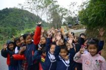 Hà Nội tăng cường nguồn lực xã hội hỗ trợ trẻ em các xã thuộc vùng dân tộc thiểu số và miền núi