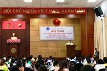 TPHCM: Hưởng ứng Tháng vận động triển khai BHXH toàn dân- Tuyên truyền, vận động người dân tham gia BHXH tự nguyện