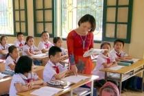 Chưa đạt chuẩn nghề nghiệp, giáo viên không được giảng dạy