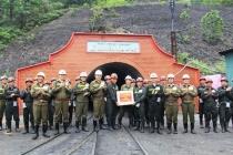 Quảng Ninh: Đảm bảo an toàn và sức khỏe cho người lao động