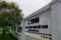 Nghi án nhận hối lộ của Công ty Tenma Việt Nam: Tạm đình chỉ công tác 6 cán bộ thuộc Cục Hải quan Bắc Ninh