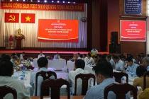 Hơn 200 đại biểu tham dự Hội thảo văn hóa ứng xử trong trường học