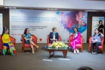 Campaign launched to end violence against children, women