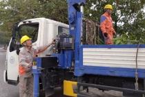 Công ty Điện lực Yên Bái đẩy mạnh phong trào bảo đảm an toàn vệ sinh lao động
