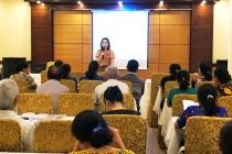 Quảng Ninh: Tập huấn nghiệp vụ, kỹ năng cho cán bộ quản lý, cộng tác viên tham gia công tác cai nghiện ma túy và hỗ trợ người sau cai nghiện năm 2020