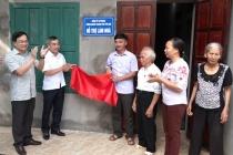 Thành phố Yên Bái phấn đấu giảm 0,5% số hộ nghèo