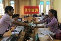 Lai Châu: hỗ trợ giải quyết việc làm từ nguồn vốn vay chính sách, góp phần nâng cao đời sống cho người dân