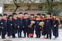 Trường Đại học Lao động – Xã hội thông báo tuyển sinh sau đại học đợt 2 năm 2020