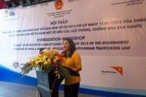 Hội thảo lấy ý kiến góp ý Dự thảo Nghị định thay thế Nghị định số 09/2013/NĐ-CP