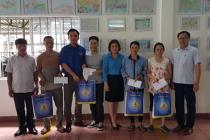 Thanh Ba đẩy mạnh các hoạt động đảm bảo an toàn vệ sinh lao động