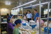 Hải Phòng: Nhiều thuận lợi và thách thức trong công tác an toàn, vệ sinh lao động năm 2020