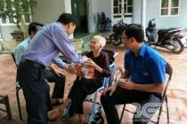 Huyện Yên Thế: Thực hiện kịp thời, đầy đủ chính sách ưu đãi người có công