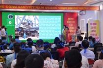 Hải Phòng: Nâng cao nhận thức về An toàn, vệ sinh lao động thông qua các Hội thi An toàn, vệ sinh viên giỏi