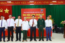 Đại hội Đảng bộ Trung tâm Điều dưỡng Thương binh Lạng Giang lần thứ XVI, nhiệm kỳ 2020-2025 thành công tốt đẹp