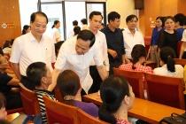 Bộ trưởng Đào Ngọc Dung: Niềm tin vô giá từ gói hỗ trợ 62 nghìn tỷ đồng