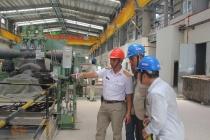 Hải Phòng: Tăng cường kiểm tra công tác an toàn, vệ sinh lao động tại doanh nghiệp