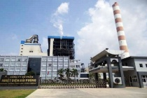 Nhiệt điện Hải Phòng thực hiện nghiêm công tác an toàn, vệ sinh lao động và bảo vệ môi trường