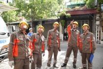Công ty TNHH MTV Điện lực Hải Phòng phấn đấu xây dựng Văn hóa An toàn lao động ngành điện lực