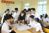 Gia đình – nhà trường – xã hội trong đồng hành, chia sẻ với học sinh năm học 2019 – 2020