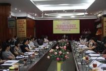 Công đoàn Bộ LĐTB&XH triển khai nhiệm vụ 6 tháng cuối năm