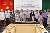 New Zealand helps improve Vietnam's vocational training