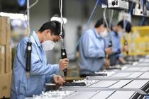 Nhiều giải pháp hữu hiệu giúp lĩnh vực lao động, việc làm vực dậy trong bối cảnh đại dịch Covid-19