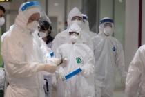 Hà Nội: Thêm trường hợp nghi nhiễm SARS-CoV-2 về từ Đà Nẵng