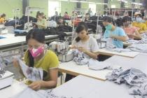 Yên Bái bảo đảm an toàn vệ sinh lao động trong ngành dệt may