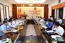 Thứ trưởng Nguyễn Thị Hà tiếp các Đại sứ Việt Nam mới được bổ nhiệm