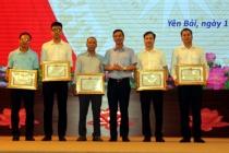 Yên Bái: An toàn vệ sinh lao động trở thành văn hóa của doanh nghiệp
