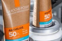 La Roche-Posay sử dụng bao bì giấy đầu tiên trên thế giới cho sản phẩm chống nắng