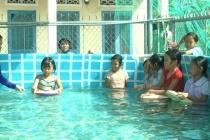 Đắk Lắk:  Phát động Dự án phòng chống đuối nước ở trẻ em năm 2020
