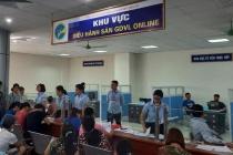 Trung tâm DVVL Hải Dương tổ chức phiên giao dịch việc làm trực tuyến kết nối 11 tỉnh, thành phố