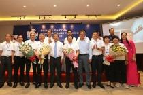 Liên đoàn bóng đá thành phố Hà Nội tổ chức đại hội sau sau hơn 14 năm không hoạt động