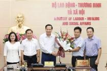 Bộ Lao động – Thương binh và Xã hội triển khai Quyết định của Ban Bí thư về công tác cán bộ