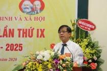Thủ tướng bổ nhiệm ông Nguyễn Bá Hoan giữ chức Thứ trưởng Bộ Lao động-Thương binh và Xã hội