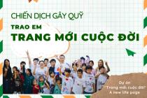 Phát động Chiến dịch gây quỹ hỗ trợ làm giấy khai sinh cho trẻ em có hoàn cảnh đặc biệt tại TP. Hồ Chí Minh