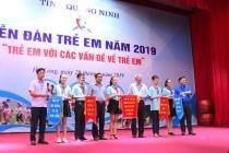 Quảng Ninh: Triển khai nhiều hoạt động thúc đẩy quyền tham gia của trẻ em