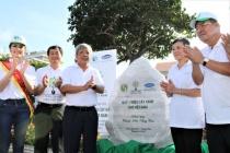 """Quỹ 1 triệu cây xanh – 9 năm bền bỉ xây dựng """"Tường xanh"""" bảo vệ môi trường và cuộc sống"""