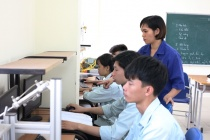 Trường Cao đẳng kỹ thuật công nghiệp (Bắc Giang): Nâng cao chất lượng đào tạo đáp ứng nhu cầu của xã hội