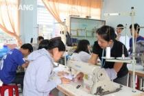 Đà Nẵng: Quan tâm dạy nghề, tạo việc làm cho người khuyết tật