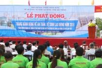 Hiệu quả từ công tác tuyên truyền về an toàn vệ sinh lao động ở Sóc Trăng