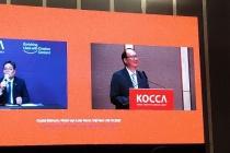Khai trương Văn phòng đại diện Cơ quan nội dung sáng tạo Hàn Quốc tại Việt Nam