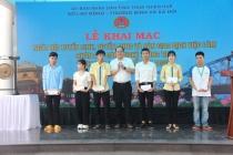 Thừa Thiên Huế: Khai mạc Ngày hội việc làm nhân lực Công nghệ thông tin