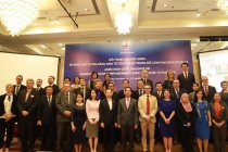 "ASEM High-Level Dialogue on ""Women's Economic Empowerment amid the COVID-19 Epidemic"""