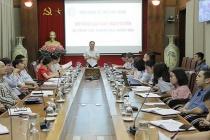 BHXH Việt Nam tăng cường thanh tra, kiểm tra trong toàn ngành