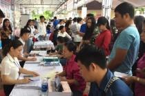 Nghệ An: Tăng cường giải pháp tạo việc làm cho lao động bị ảnh hưởng bởi dịch Covid -19