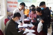 Nghệ An: Trên 14.000 lao động được hưởng trợ cấp thất nghiệp trong 9 tháng đầu năm