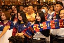 Thua Real cay đắng, Barca vẫn tràn đầy tự tin