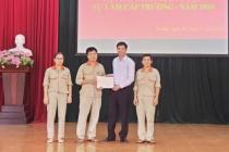 Trường Cao đẳng nghề Yên Bái tổ chức thành công Hội thi Thiết bị đào tạo tự làm cấp trường năm 2020